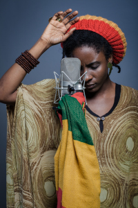 Jah9 is ready to head on her first U.S. tour.